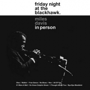 Davis Miles           | In Person Friday Night At The Blackhawk