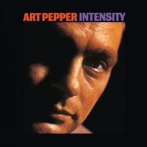 Pepper Art | Intensity