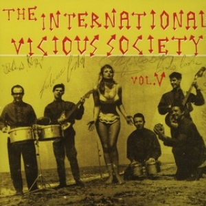 AA.VV.| International Vicious Society Vol. 5