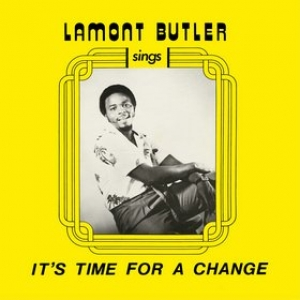 Butler Lamont | It's Tima A Change