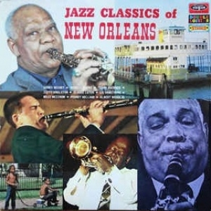 AA.VV. Jazz | Jazz Classic Of New Orleans