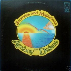 Amboy Dukes| Journey and migrations