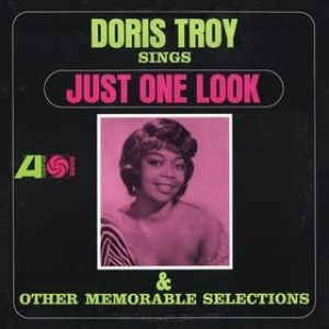 Troy Doris | Just One Look