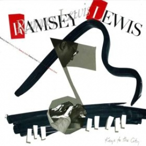 Lewis Ramsey | Keys in the city
