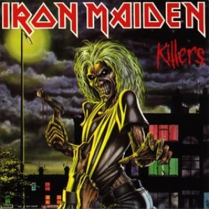 Iron Maiden | Killers