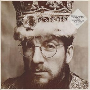 Costello Elvis| King of America