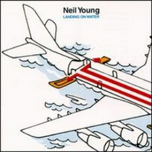 Young Neil| Landing on Water