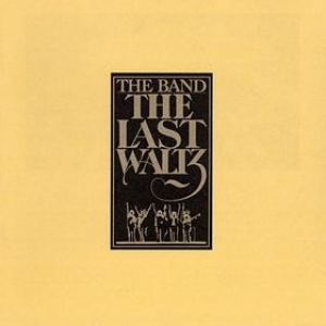 Band| The Last waltz