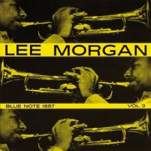 Morgan Lee            | Lee Morgan Vol.3