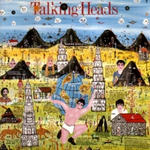 Talking Heads | Little Creatures