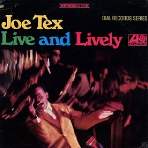 Tex Joe| Live and Lively