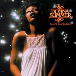 Donna Summer| Love to Love you Baby