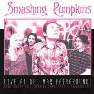 Smashing Pumpkins| Live At Del Mar Fairground