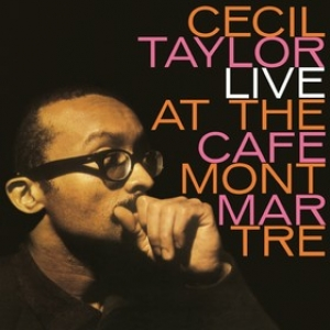 Taylor Cecil | Live At The Cafè Montmartre