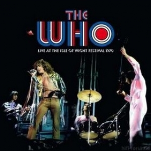 Who                    | Live At The Isle Of Wight 1970
