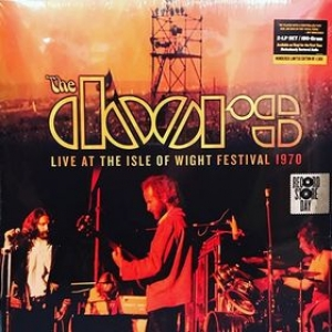 Doors | Live At The Isle Of Wight Festival 1970