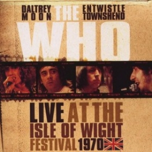 Who | Live At The Isle Of Wight