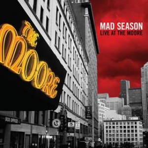 Mad Season | Live At The Moore