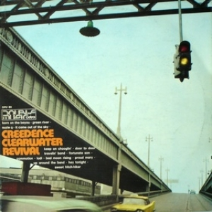 Creedence Clearwater Revival | Live In Europe