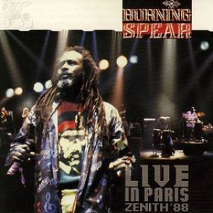 Spear Burning | Live In Paris Zenith '88