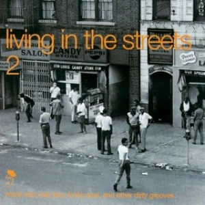 AA.VV. Funk | Living In The Streets Vol. 2
