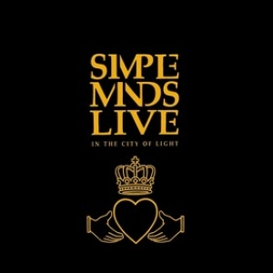 Simple Minds| Live In The City Of Light