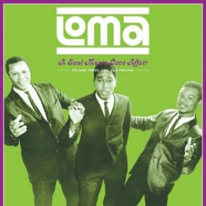 AA.VV. Soul  | Loma Vol. 3 - Sad, Sad Feeling 1964-68