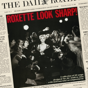 Roxette | Look Sharp!