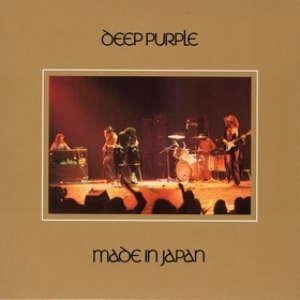 Deep Purple| Made in Japan
