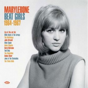 AA.VV. Garage | Marylebone Beat Girls 1964 - 1967