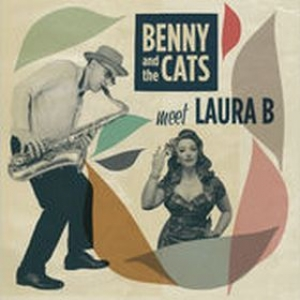 Benny And The Cats| Meet Laura B.