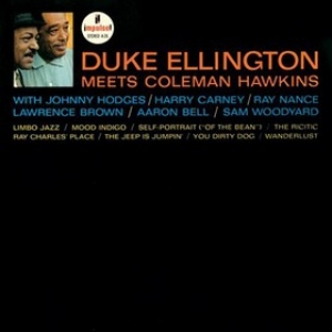 Ellington Duke | Meets Coleman Hawkins
