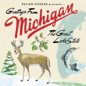 Stevens Sufjan| Michigan
