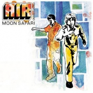 Air | Moon Safari