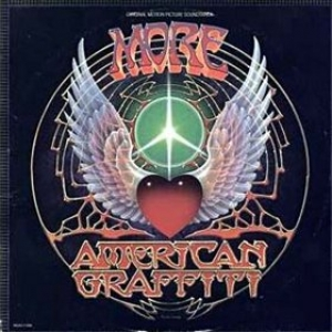 AA.VV. | More American Graffiti
