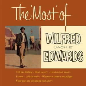 Edwards Jackie Wilfred | Most Of
