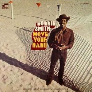 Smith Lonnie | Move Your Hand