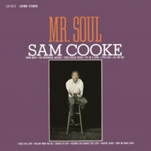 Cooke Sam | Mr. Soul