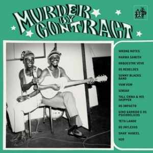 AA.VV. Afro | Murder By Contract