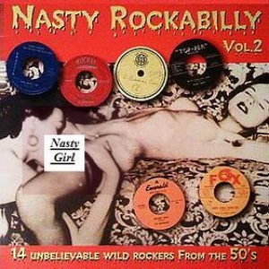 AA.VV. Rockabilly | Nasty Rockabilly Vol. 02
