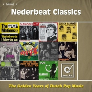 AA.VV. Garage | Nederbeat Classic