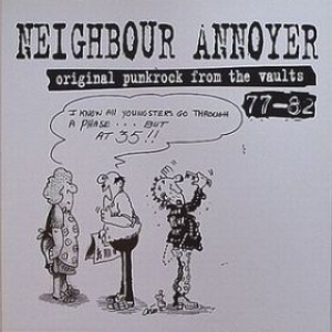 AA.VV.| Neighbour annoyer