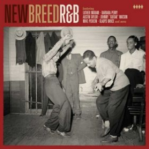 AA.VV. Soul | New Breed R&B