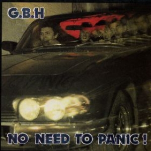 G.B.H.| No need to panic