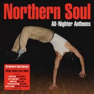 AA.VV. Soul | Northern Soul: All Nighter Anthems