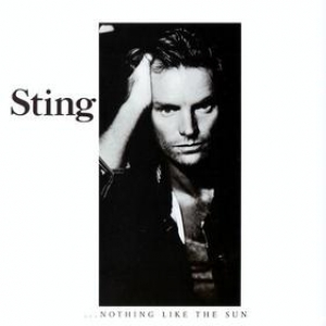 Sting| Nothing Like The Sun