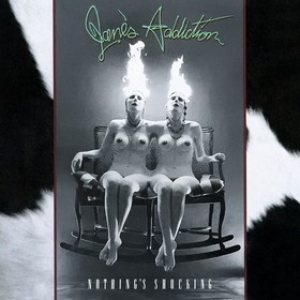 Janes Addiction | Nothing's Shocking