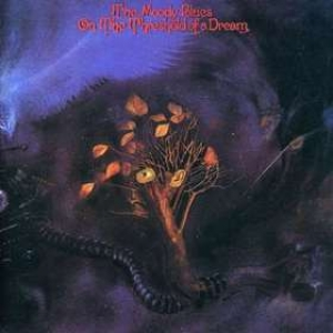 Moody Blues| On the Threshold of a Dream