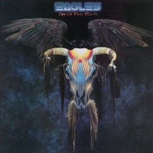 Eagles| One Of These Nights
