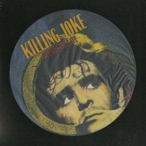 Killing Joke | Outside The Gate